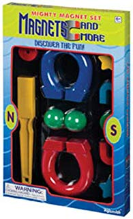 Toysmith Mighty Magnet Set