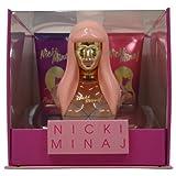 Nicki Minaj Pink Friday 3 Piece Gift Set for Women