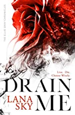 Drain Me (The Ellie Gray Chronicles Book 1)