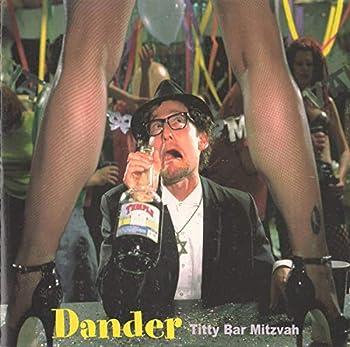 Titty Bar Mitzvah