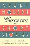 European Short Stories