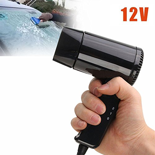 12 v hair dryer - 2
