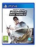 Fishing Sim World PS4 [Edizione: Francia]