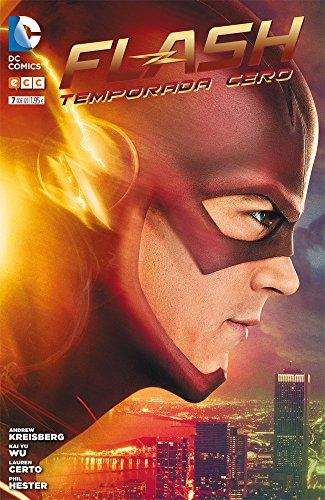 Flash Temporada Cero 7