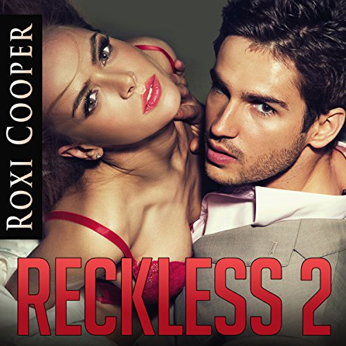Reckless 2, 50 Shades of Romance: Club Revive audiobook cover art