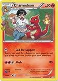 Pokemon - Charmeleon (RC4) - Generations