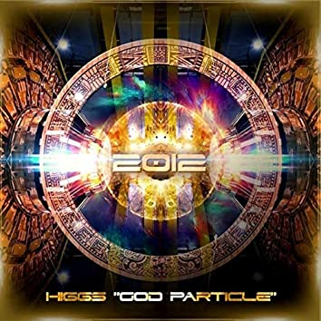 Higgs God Particle