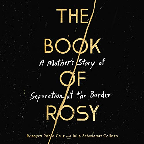 The Book of Rosy  By  cover art