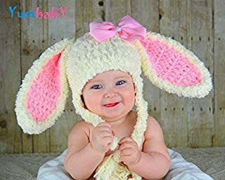 Bunny Hat Easter Clothes