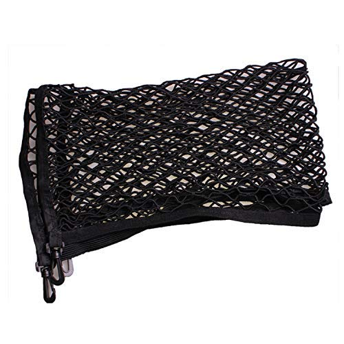 WYJW 4 HooK Car Trunk Cargo Mesh Net Luggage,For Volvo S40 S60 S70 S80 S90 V40 V50 V60 V90 XC60 XC70 XC90