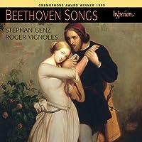 Beethoven: Songs (1999-03-09)