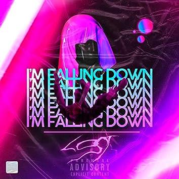 I'm Falling Down (feat. Zeeky Beats)