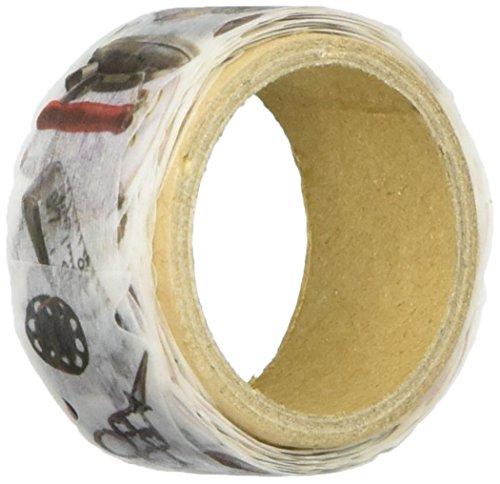 [ YD-MK-051 裁縫道具 ]  Yano design Natural season Autumn 型抜き マスキングテープ オータム 日本製 20mm*5m
