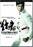 Legend of the Fist: The Return of Chen Zhen [DVD] [Region 1] [US Import] [NTSC]