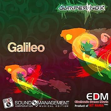 Galileo (Electronic Dance Music Three, Product of Hit Mania)