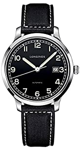 Longines Heritage Military 1938 Automatic Men's Watch image