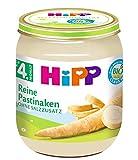 HiPP Reine Pastinaken, 6er Pack (6 x 125 g) -