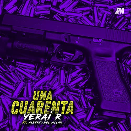 Yerai R feat. Alberto del Villar