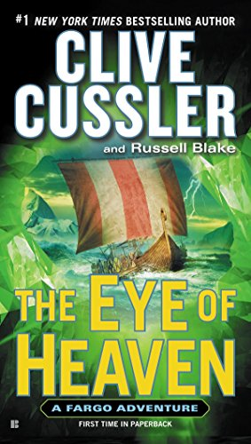The Eye of Heaven (A Sam and Remi Fargo Adventure)の詳細を見る