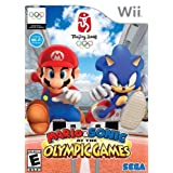 Mario & Sonic at the Olympic Games by Sega [並行輸入品]