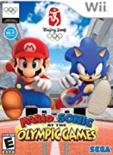 $27 » Mario & Sonic at the Olympic Games (Renewed)