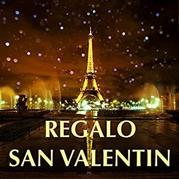 Regalo San Valentin: Música de Piano por Cenas Romántica como Ideas por el Dìa de San Valentin