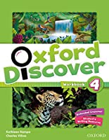Oxford Discover: 4: Workbook