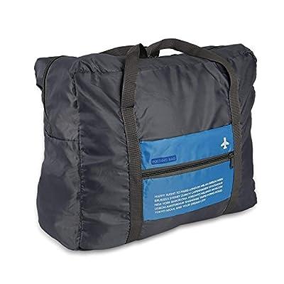 YAKASO Falttasche Reisetasche Wasserdichte