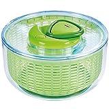 Zyliss Salatschleuder Easy Spin E940001, Green, groß
