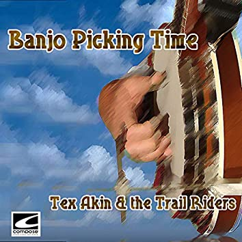 Banjo Picking Time