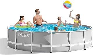 Intex Prism Frame Pool Set, 427 x 107 cm