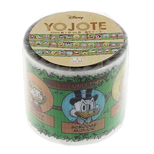 サンスター文具 ディズニー 養生テープ YOJOTE ドナルド S8580294