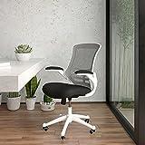 Flash Furniture Silla de Oficina, gomaespuma,...