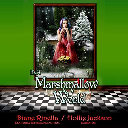 It's a Marshmallow World cover art
