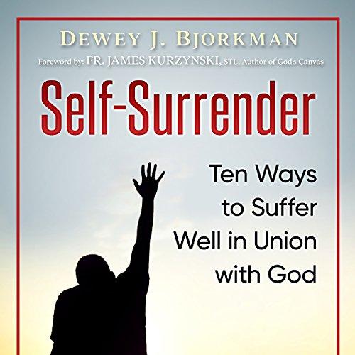 Self Surrender audiobook cover art