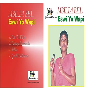 Eswi Yo Wapi