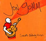 Jon Gomm- Secrets Nobody Keeps