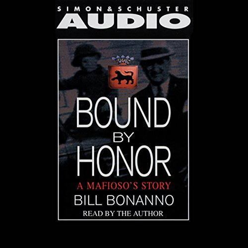 Bound by Honor Titelbild