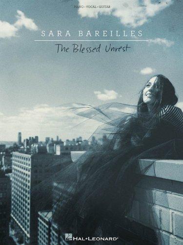 Sara Bareilles: The Blessed Unrest: Piano / Vocal / Guitar