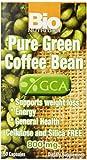 Bio Nutrition Pure Green Coffee Bean, 50 Capsules from BIONUTRITI