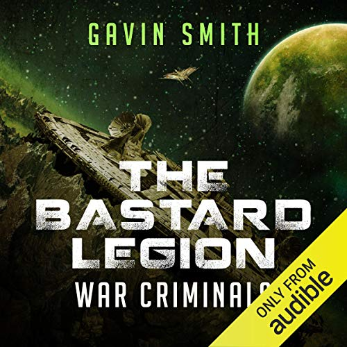 War Criminals audiobook cover art