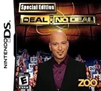 Deal or No Deal: Special Edition (輸入版)