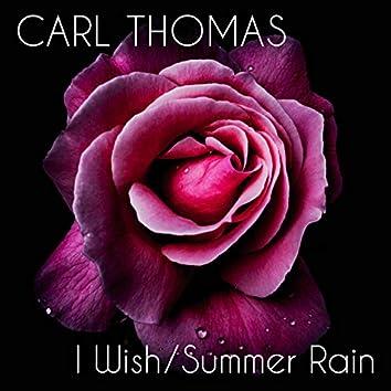 I Wish / Summer Rain (Re-Recorded)