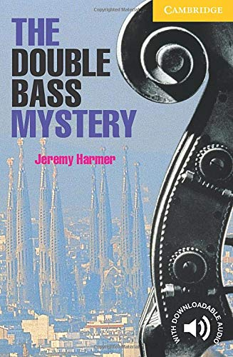 The Double Bass Mystery Level 2