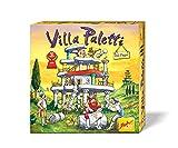 Villa Paletti - Mejor juego del año 2002