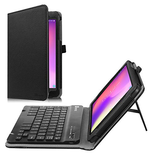 Fintie Keyboard Case for Alcatel Joy Tab 2019 (Model 9029Z)...