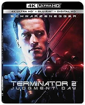 Terminator 2  Judgement Day 4K Ultra Hd [Blu-ray]