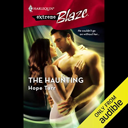 Page de couverture de The Haunting