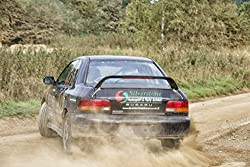 Silverstone Rally School Car Driving Experience Gift Voucher Get Behind The Wheel With A Rally Taster Drive a Subaru Impreza Off Road Rally Stage Located At The World Famous Silverstone Comes In Gift Style Presentation For Christmas