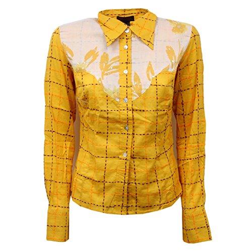Custo D6060 Camicia Donna Barcelona Slim FIT Shirt Woman [2/M]